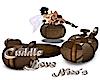 Cuddle Love 4 Nico´s