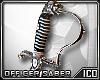 ICO Officer Saber F
