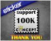 The Concept 100K Support