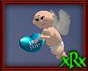 Cupid Love Blue