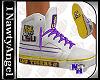(1NA) LSU Shoes