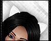 *CC* White kitten ears