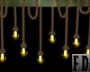 Island Hanging Lamps