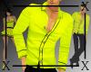 .X. Sasha M Yellow