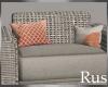 Rus Burke Patio Chair