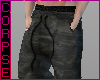 ~Dark CAMo long shorts