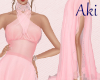 #A Morena Dress #PK