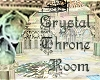 Crystal Throne Room