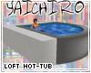 Loft Hot-tub
