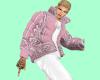 Pink Puffer.$