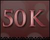 ~D~ 50k Support Sticker