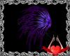 Betta Purple Tail M/F