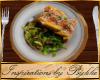 I~B*Cr&ShrStuffed Salmon