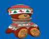 CCP Christmas Bear