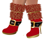 Christmas Boot RLL