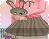 Hoppity Bunny W/Actions