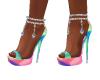 Rosemarie Heels 3
