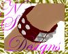 NS MYSSY R Wristband