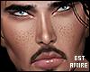 ☬ Model Wes Brown