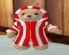 Christmas Bear Pet M/F