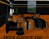 *PW*Tiger Essence Bed