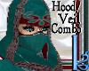 Proper Poet *Hood/Veils*