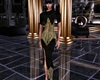 Kerry Gold Elegant Dress