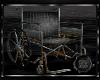 ~BB~ Rusty Wheel Chair