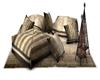 cels golden pillows