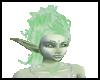 KuKi Queen (Long)-green