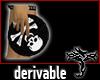[T] Derivable Frisbee M