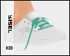 Y' Physio Shoes KID F