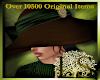 LS~Hunter Hat