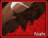 [Nish] Reindeer Arm Fur