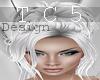 Sexy nurse hair