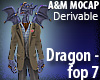 Dragon Fop 7 Full Avatar