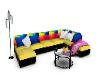 Pride Regency Couch