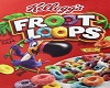 CerealFruitLoops