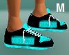 NL-NightLife Shoes Teal