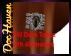 (DS)Drk Topez w Diamonds