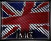 IMC: TigStri BDU Pants M