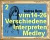 HB Andrea Berg Medly 2