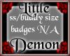 Rose Little Demon