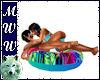 Tropic Kiss Float 5