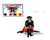 clan darckred belgique
