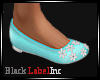 {INC}Flower Girl Shoes A