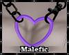 ⛧: Heart Chain Prp M