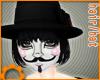 Cute Vendetta  Hat