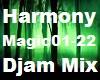 .D. Harmony  Mix Magic
