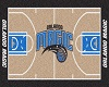 Orlando Magic Court